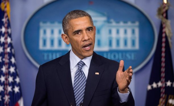 Barack Obaman mukaan Fergusonin tapaus kertoo laajemmasta ongelmasta.