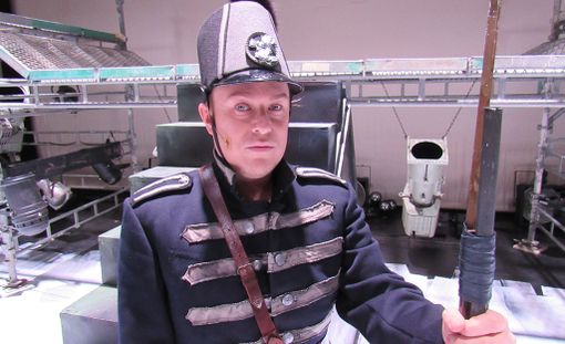 Jesse Kaikuranta sai aikoinaan vapautuksen armeijasta.