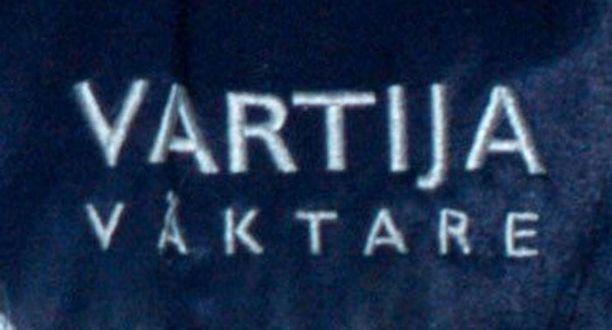 Vartijointijakso sijoittui Oulun keskustan alueelle.