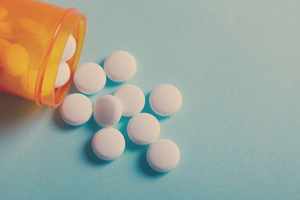 Korkea kolesteroli. Monet lääkkeet, ravinnon ainesosat ja ympäristön kemikaalit aktivoivat PXR-reseptoria.