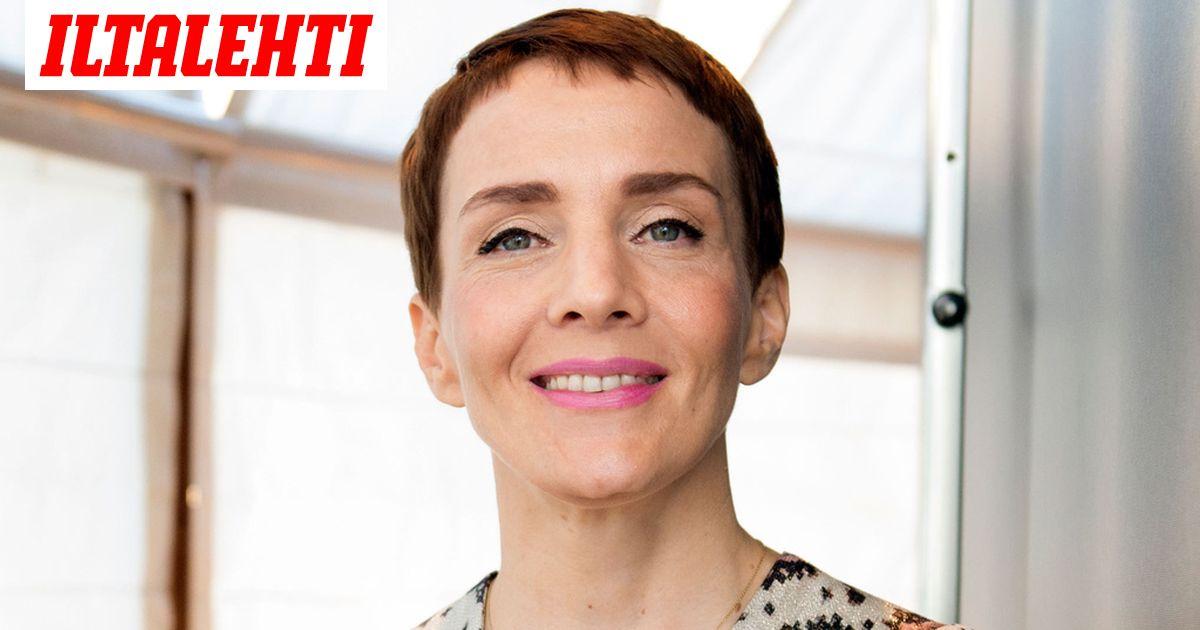 Maria Veitola paljastaa uutuuskirjassa - halusi kuolla