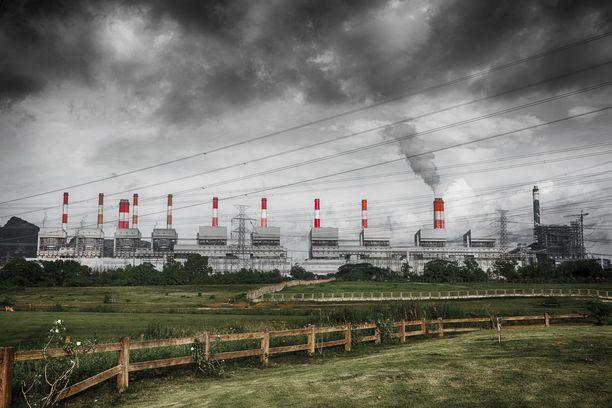Yli 85 prosenttia yhteisestä hiilibudjetistamme on jo käytetty.