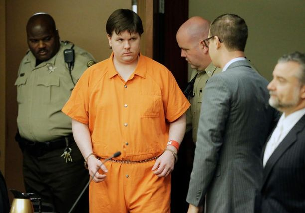 Justin Ross Harris ei pääse enää koskaan vapauteen.