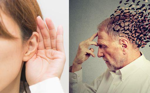 Arkinen havainto voi kertoa, että aivojen harmaa aine vähenee - näin saat lisää