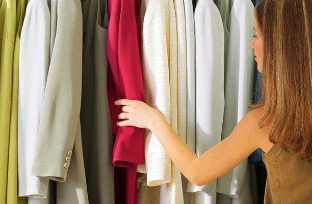 Halvat vaatteet eivät välttämättä kestä kauaa.