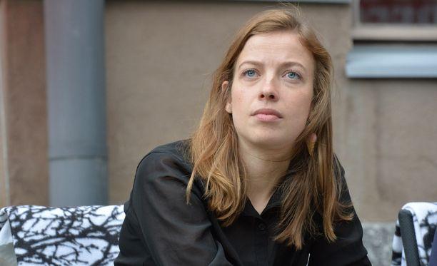 Li Anderson oli paikalla vuoden 2013 kirjastopuukotuksen aikana. Poliisin mukaan lauantaina pahoinpidelty mies oli kirjastopuukotuksen uhri.