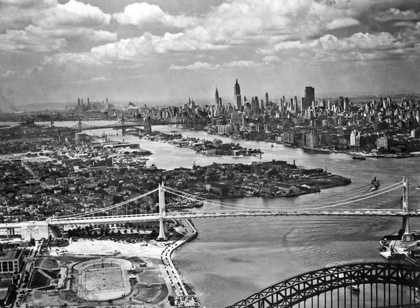 Valokuva vuodelta 1936.