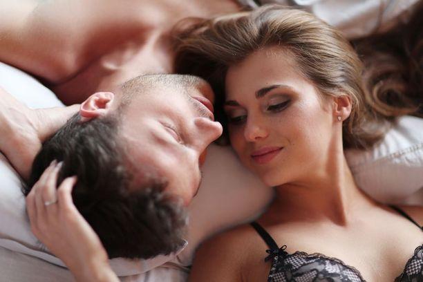 herätä seksiä videoita