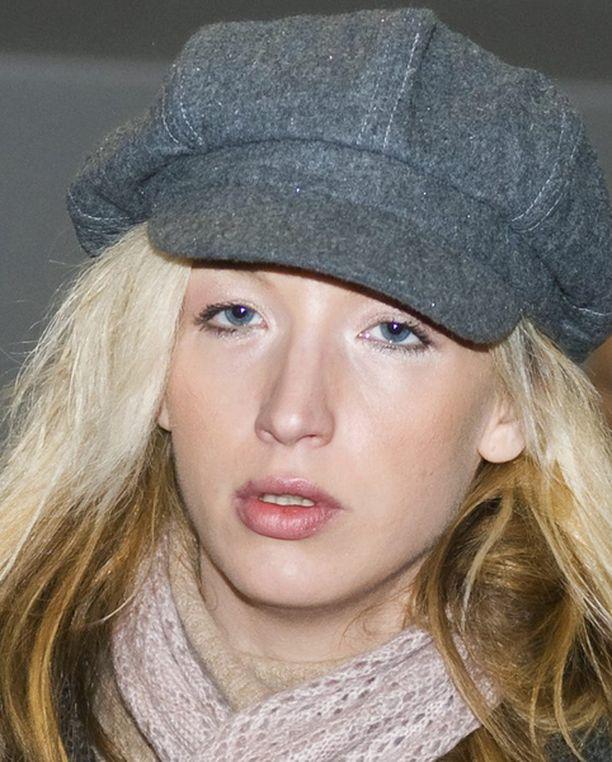 Johanna Leskinen