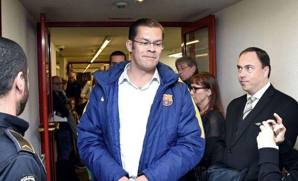 Iltalehti vieraili Andorrassa Ilja Janitskinin oikeusprosessin aikaan.
