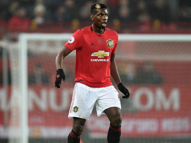 Brittimedian mukaan Paul Pogba ei aio jatkaa uraansa Manchesterissä.