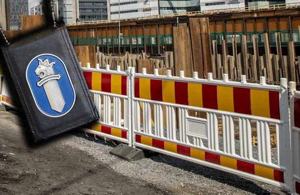 Keskusrikospoliisin tutkijat selvittivät hämärää rakennusbisnestä vuosien ajan. Pitkä tutkinta on päätöksessään ja juttu syyteharkinnassa myös Suomessa.