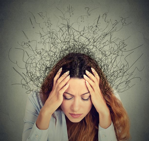 Kiireinen arki rassaa aivojamme.