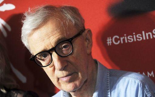 Ohjaaja Woody Allen täyttää 85 vuotta – tältä hän näyttää nyt