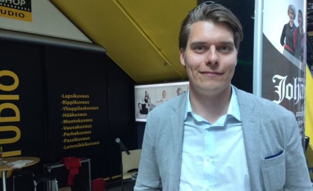 Emme ole vielä lyöneet lukkoon, millä palvelunimikkeellä tulemme ulos, Suomen Uberin maajohtaja Joel Järvinen sanoo.