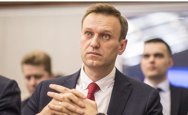 Aleksei Navalnyi ei Venäjän keskusvaalilautakunnan mukaan saa asettua ehdolle ensi vuoden presidentinvaaleihin.