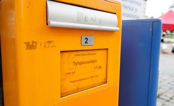 Posti olisi toivonut kolmipäiväisestä jakelusta valtakunnallista normia.
