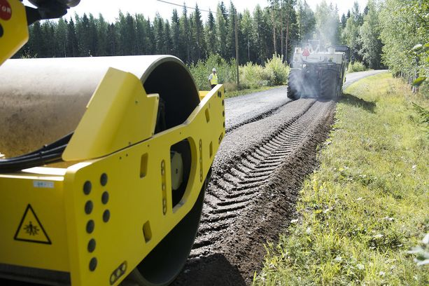 Liikennevirasto selvitti Iltalehdelle tärkeimmät tietyöt Suomessa tulevana kesänä. Tietöitä on tänä kesänäkin ympäri Suomea.