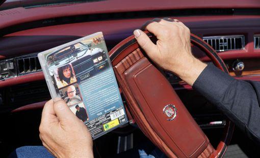 Raid-fanina myyntipäällikkö Ari Jokinen halusi ostaa nimenomaan pornokauppias Sundmanin Cadillacin.