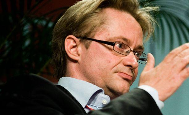 Mikael Jungner (sd).