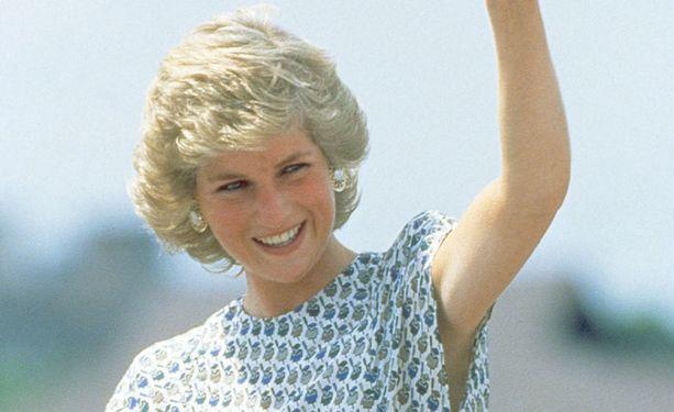 PRINSESSA DIANAN hiustyyli saavutti hurjan suosion 1980-luvulla. Leikkaus oli suosittu kaikissa ikäryhmissä.