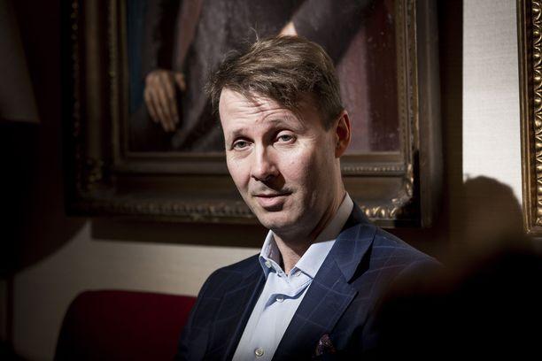 Risto Siilasmaa sanoo halunneensa uudistaa toimintakulttuurin Nokian johdossa.