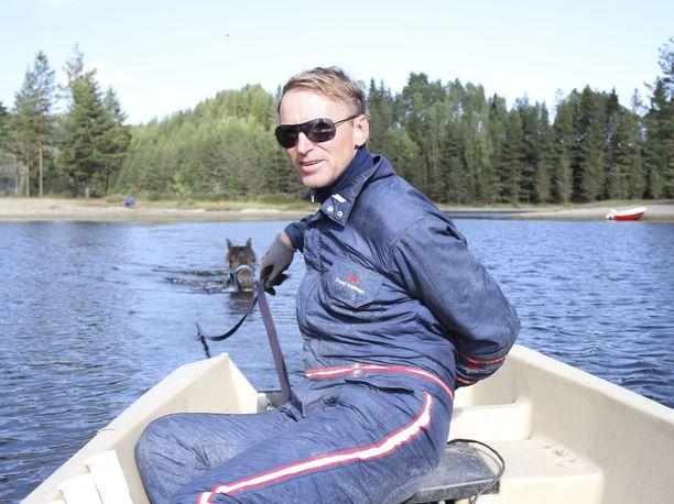 Norjan menestyneimpiin raviurheilijoihin kuuluva Trond Anderssen tunnetaan yleisesti lempinimellä Buller'n. Nimi on peruja takavuosien menestysravuri Bull's Eyestä.