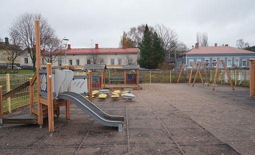 Poliisi tutkii Porvoossa tapahtunutta henkirikosta.