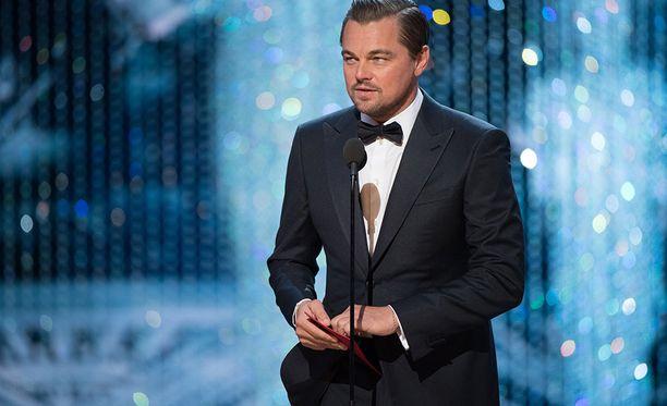 Leonardo DiCaprio huolestui suomalaismetsistä.