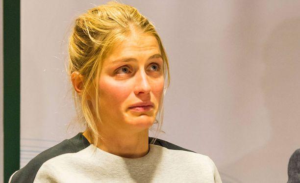 Therese Johaugia ei ole asetettu vielä kilpailukieltoon.