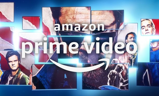 Amazon Prime Video on nyt suunnattu myös suomalaisille.