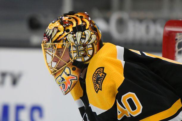 Tuukka Rask ei usko, että sopimusneuvottelut Boston Bruinsin kanssa jäisivät rahasta kiinni.