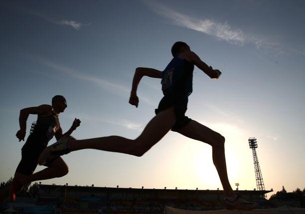 Valtio vähentää urheilun tukea liki 20 miljoonaa euroa vuonna 2022.