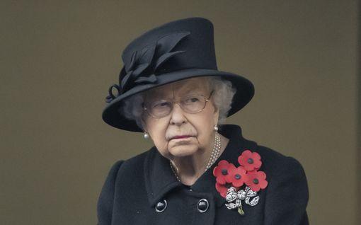 Kuningatar Elisabet saa koronarokotteen viikkojen sisällä – ei saa erikoiskohtelua