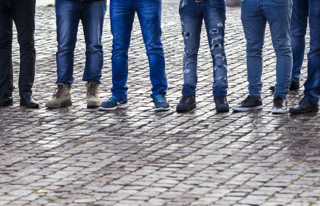 IL selvitti: Irakilaisten osuus peräti 12 prosenttia Suomessa vuonna 2017 tehdyistä raiskauksista