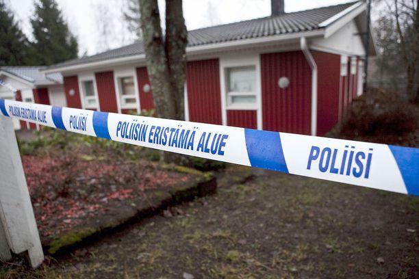 Vuonna 1993 surmattu Raija Juutila löydettiin haudattuna vasta 2011.