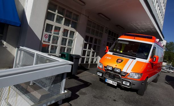 Laajan päivystyksen sairaaloista kattava päivystys uupuu 11 sairaalasta.