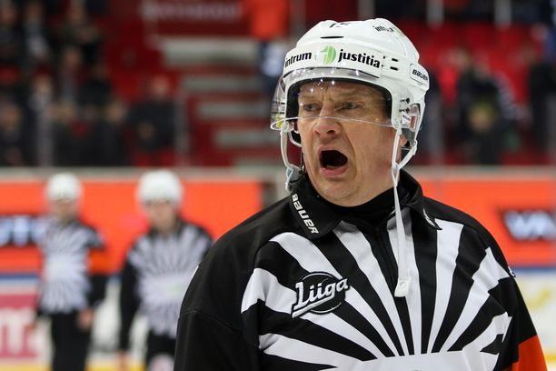 Jari Levonen myönsi erehdyksensä.