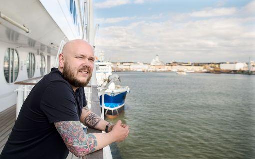 Huippukokki Matti Jämsen kuoli yllättäen vain 41-vuotiaana: Ehti juhlia menestystään Iholla-sarjassa