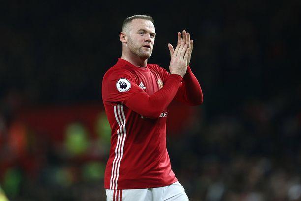 Wayne Rooneyn seksielämän paljastuksia lienee luvassa ohjelman myötä