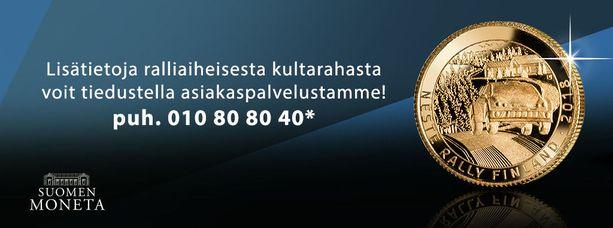 *Puhelun hinta lankaverkosta on 0,0835 €/puhelu + 0,0655 €/min ja mobiiliverkosta 0,0835 €/puhelu + 0,1805 €/min.