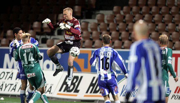 HJK ja Tampere United kohtaavat sunnuntaina Töölön jalkapallostadionilla.