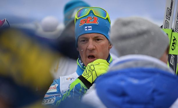 Sami Jauhojärvi lähetti Ylen haastattelussa tylyt terveiset Norjaan.