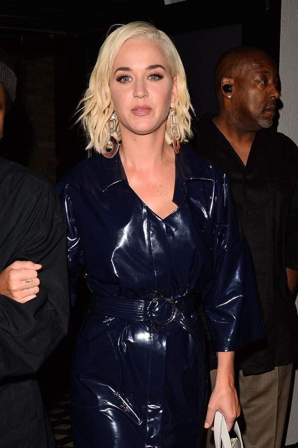 Katy Perry syyllistyi toisen kappaleen kopiointiin.