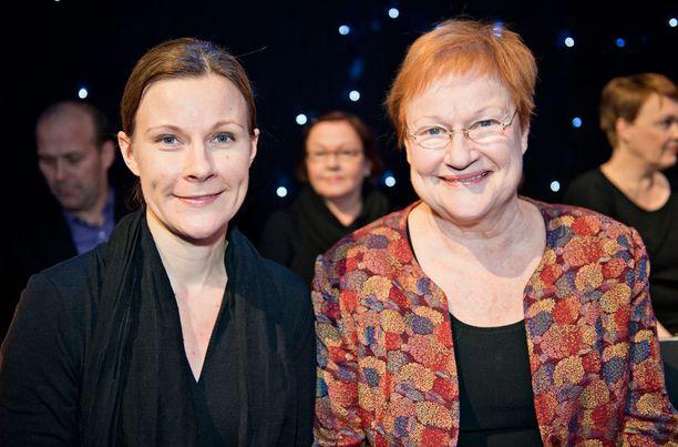 Rissalan lentoturma tapahtui lokakuussa 1978, Anna Halonen syntyi marraskuussa 1978.