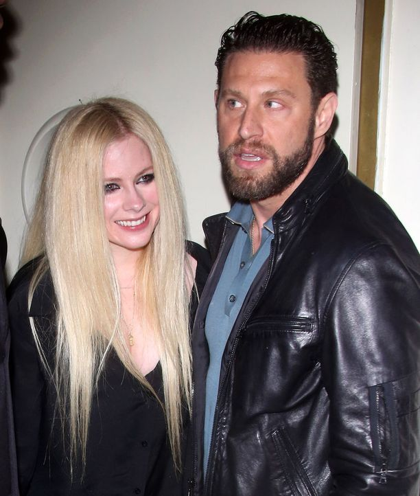 Lavignella on hyvin samanlainen tyyli kuin kymmenen vuotta sitten.