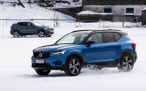 Volvolta yllätysveto: Suomi saa hurjan määrän uutta täyssähköautoa – Ruotsikin jää kakkoseksi
