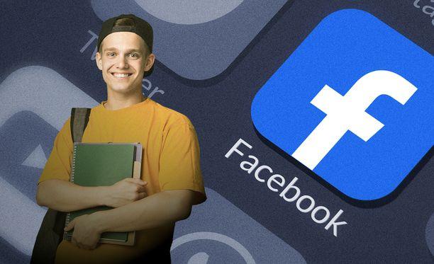 Kaikkeen ei Facebookissa kannata välttämättä lähteä mukaan.