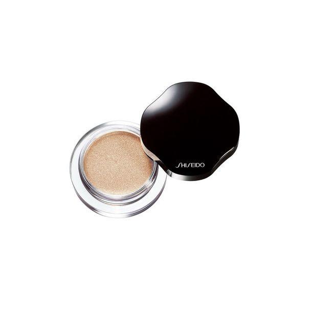 Shiseidon voidemainen luomiväri kullan sävyisenä, 37,90 e