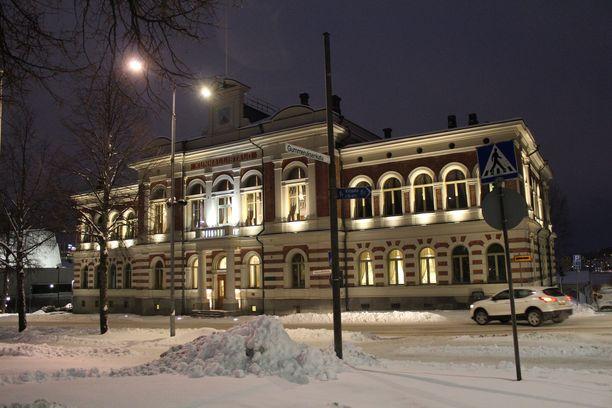 Jyväskylän koronatilanne ei ole laantunut.